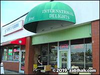 International Delights