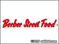 Berber Street Food