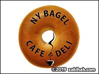 NY Bagel Café