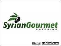 Syrian Gourmet Desserts