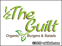 ½ The Guilt Burgers