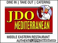 JDO Mediterranean