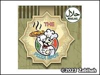 Asian Barbecue Halal