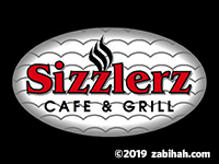 Sizzlerz Café & Grill