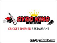Gyro King & Grill
