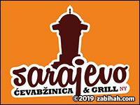 Cevabdzinica Sarajevo