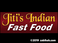 Jitis Indian Fast Food