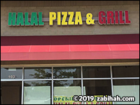 Halal Pizza & Grill