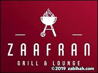 Zaafran Lounge & Grill