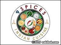 9 Spices