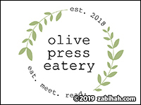 Olive Press Eatery