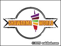 Shawarma World