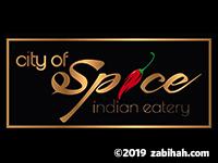City of Spice