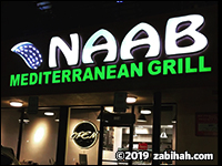 Naab Mediterranean Grill