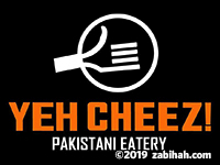 Yeh Cheez!