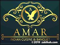 Amar Indian Cuisine & Banquet