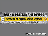 One10 Catering