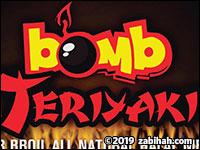 Bomb Teriyaki