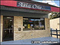 Asia One Food Market