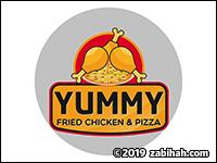 Yummy Chicken & Pizza