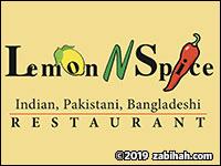 Lemon N Spice