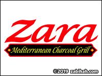 Zara Mediterranean Charcoal Grill