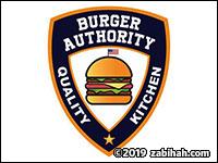 Burger Authority
