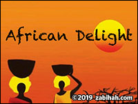 African Delight Café