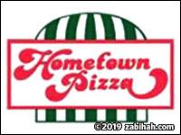 HomeTown Pizza Burgers & Shakes