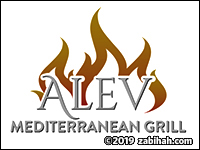 Alev Mediterranean Grill