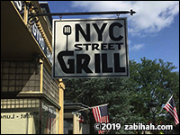 NYC Street Grill