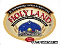 Holy Land Express