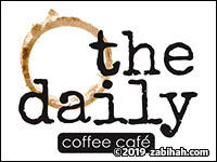 The Daily Coffee Café