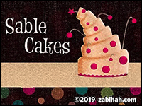 Sable Pastries & Bakery
