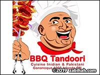 BBQ Tandoori