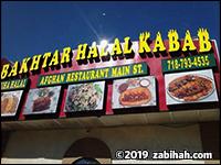 Bakhtar Halal Kabab