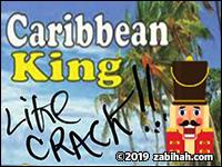 Caribbean King