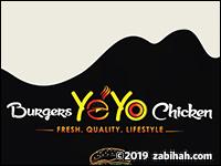 YoYo Burgers