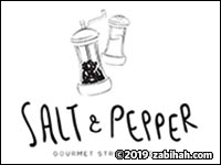Salt & Pepper Gourmet Street Kitchen