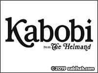 Kabobi by the Helmand