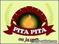 Pita Pita on Jasper