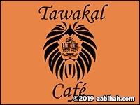 Tawakal Halal Café