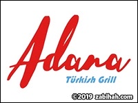 Adana Türkish Grill