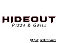 Hideout Pizza & Grill
