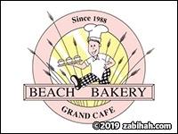 Beach Bakery & Grand Café
