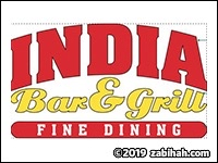 India Bar & Grill