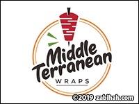 Middle Terranean Wraps