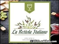La Bettola Italiano