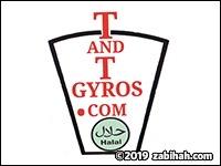 T & T Gyros