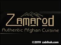 Zamarod
